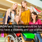 Access Advocates: Making Shopping Easier and More Fun This Holiday Season